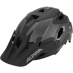 Alpina Rootge Casque, black